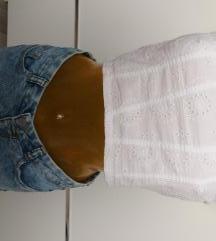 Top in kratke hlače
