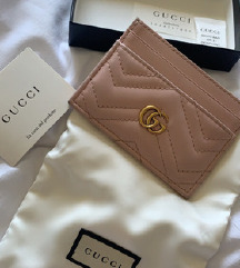 Original Gucci cardholder