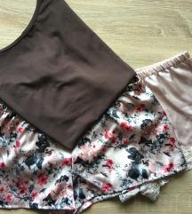 pižama - kratke hlače
