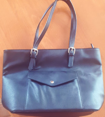 H&M elegantna torbica nikoli nošena