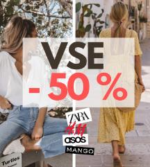 VSE - 50 %
