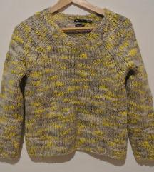 Massimo Dutti volnen pulover