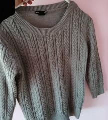 h&m pulover nov