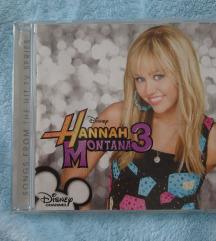CD Hannah Montana – Hannah Montana 3