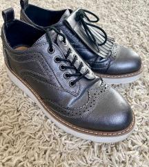 Pepe Jeans usnjeni čevlji