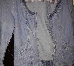 Jeans jaknica
