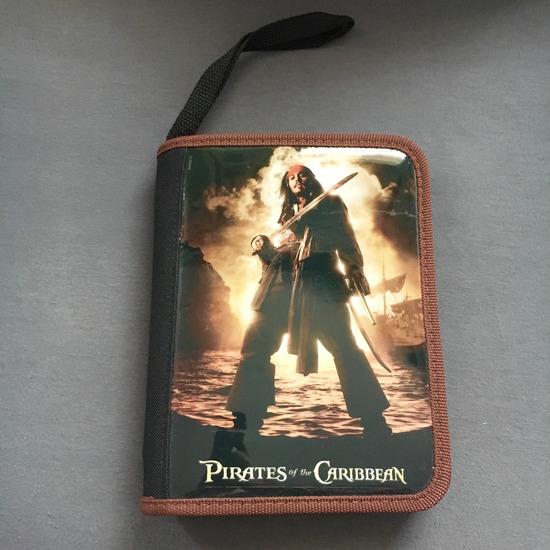 Planer, organizator Pirates - nov!