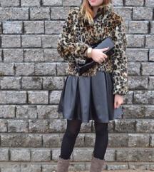 AKCIJA: krzena leopard jaknica