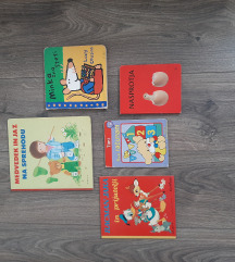 Otroške knjigice