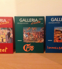 Umetniske knjige