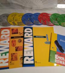 Reward jezikovni tečaj / DZS