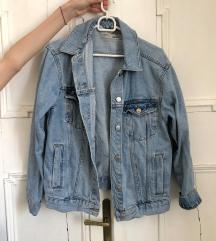Topshop jeans jakna
