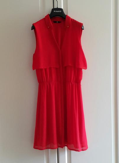 Obleka H&M xs/s