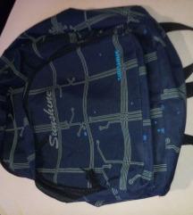 nahrbtnik- šolska torba