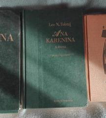 Knjige L.N.Tolstoj-Ana Karenina-Vstajenje