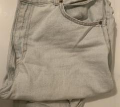 Baggy hlače Pull&bear SADDIE SINK