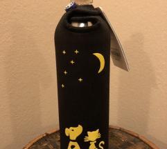 Nova steklenička za vodo