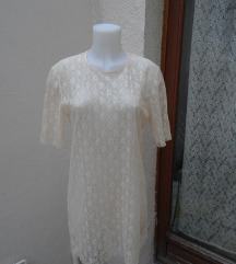 Nova cipkasta obleka Stella McCartney,original