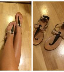 Sandali usnjeni