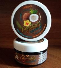 Farmasi Maslo za telo - kokos