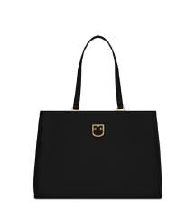 Furla Belvedere črna torbica - mpc 295€