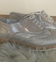 S. Oliver elegantni čevlji