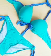 Ženske bikini kopalke M