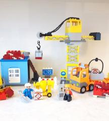 Otroški svet Lego duplo