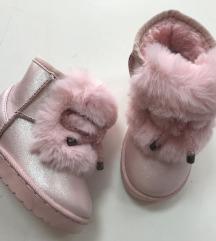 Dekliška obutev, kopija UGG