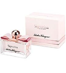 Salvatore Ferragamo Signorina - tocen parfum