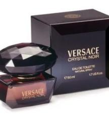 Versace Christal noir