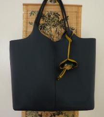 večja torba Zara