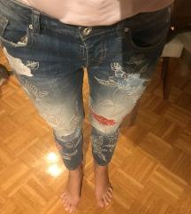 Fracomina jeans XS/S