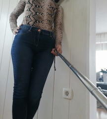 Jeans hlače, kavbojke