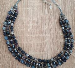 Ogrlica iz kristalčkov, nova