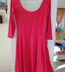Rdeča oblekca