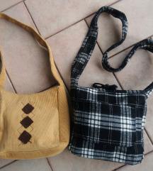 Dve otroški torbici - akcija