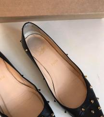 Loubutin originalne balerinke - mpc 690 evrov