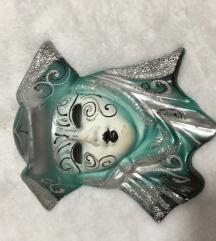 Beneška maska original