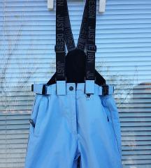 JUST DESIGN št. 158 ( 14 let ) smučarske hlače