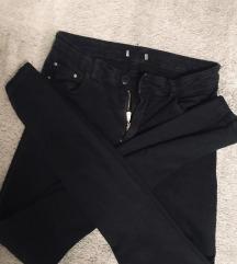 Pushup Črne hlače 🌚