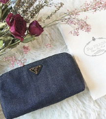 Prada originalna kozmetična torbica
