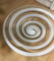Novi krožnik za dekoracijo premera 40cm