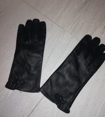 Nove usnjene rokavice