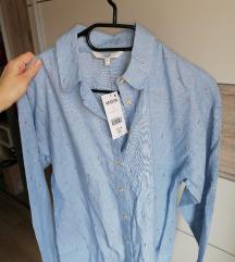 Nova modra srajčka next