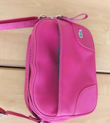 Ženska torbica Lacoste