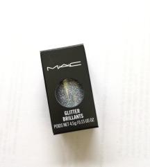 MAC bleščice