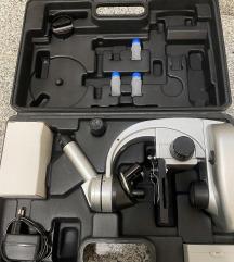 Mikroskop Traveler (Komplet)