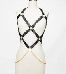 Nov harness