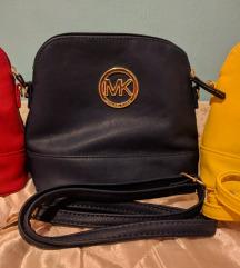 MK torbica modra
